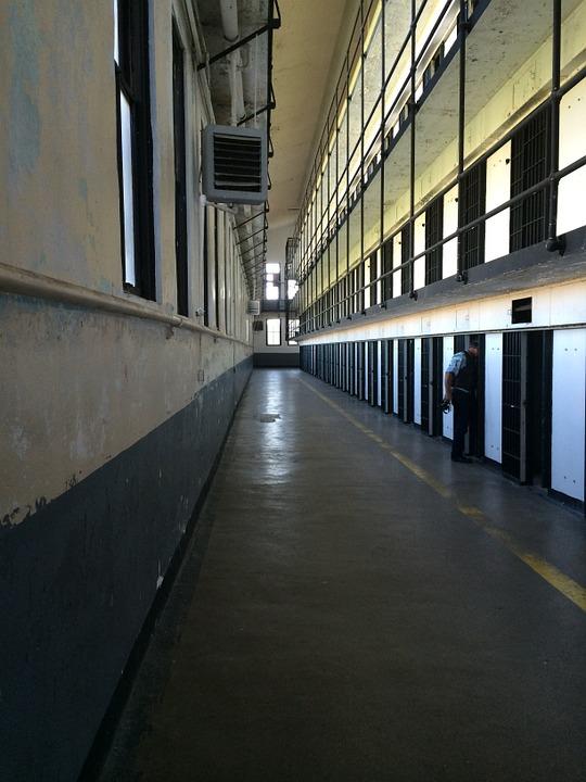 Aggressione in carcere a Catanzaro