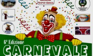 Carnevale Crosia