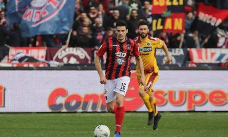 Daniele Sciaudone (Cosenza - Cittadella)