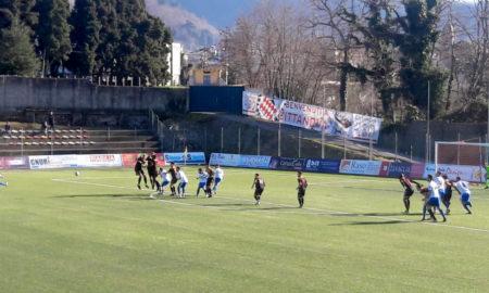 azione di gioco fonte foto www.calciocittanovese.it