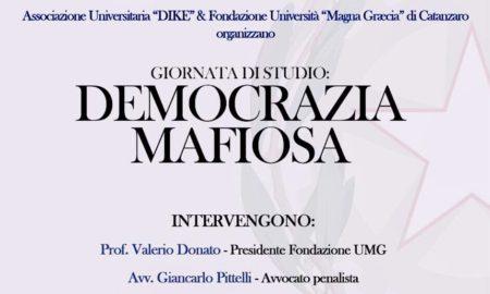 DEMOCRAZIA MAFIOSA