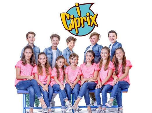 Ciprix