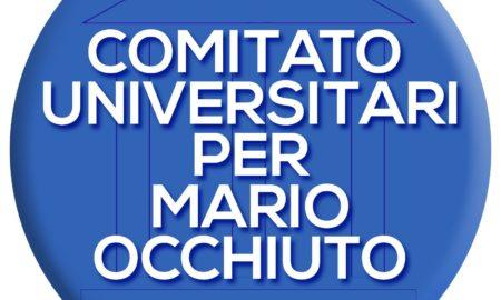 Comitato universitari per Mario Occhiuto