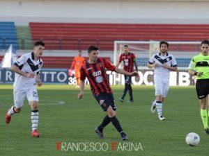 Daniele Sciaudone (Cosenza - Brescia)