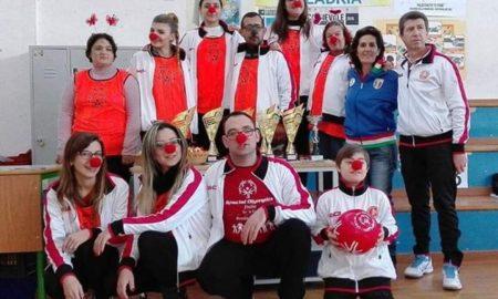 Carnevale Tennistavolo