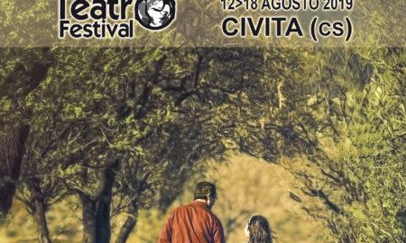 Calàbbria Teatro Festival