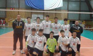 Lamezia volley u16
