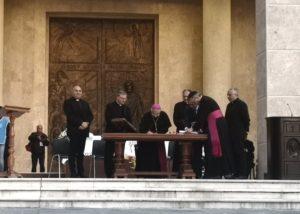 beatificazione Natuzza