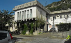 Acquappesa Municipio