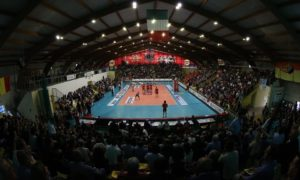 volley giovanile