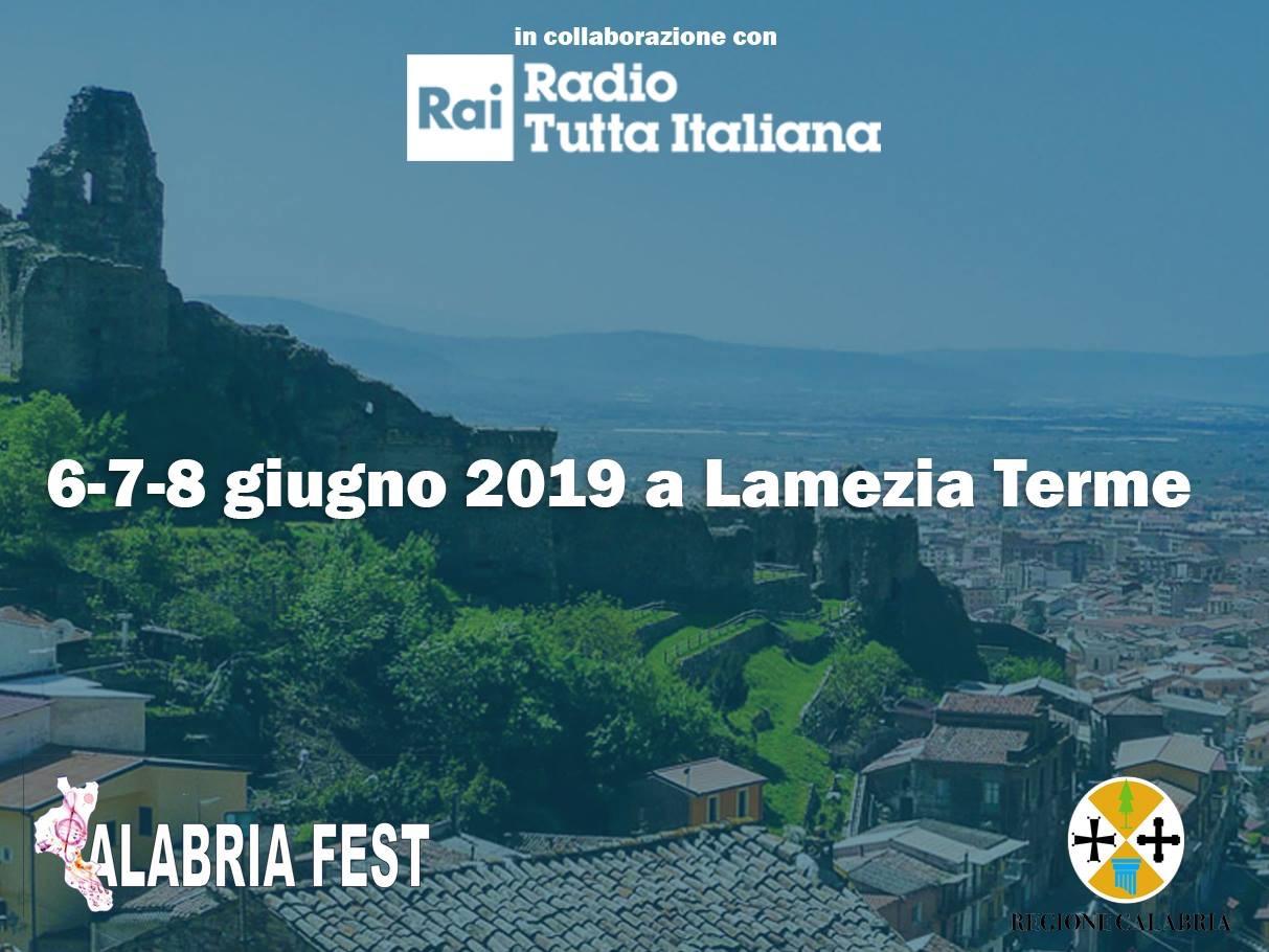 Calabria Fest