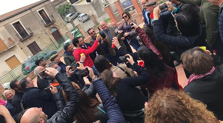 Civita tocci_sindaco_rieletto