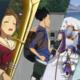 Copertina anime crunchyroll