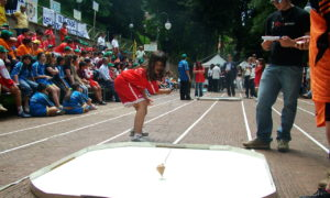 Cosenza 2007 - Gara du Strummulu