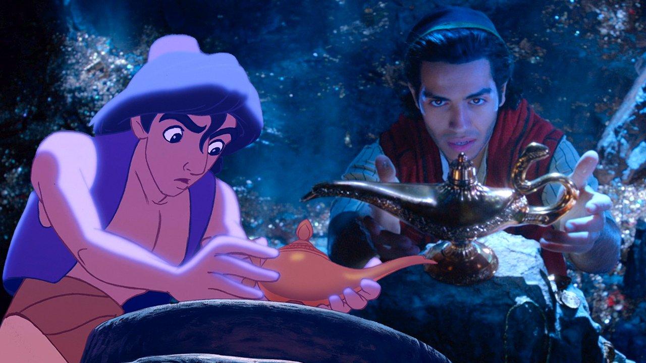 Aladdin foto immagini per tutti