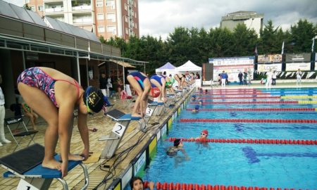 MEETING DI NUOTO