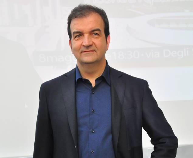 Sindaco Mario Occhiuto