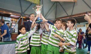 Sporting Club Corigliano Primi Calci 14° Città di Corigliano-Rossano 2019