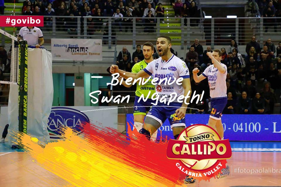 Swan Ngapeth