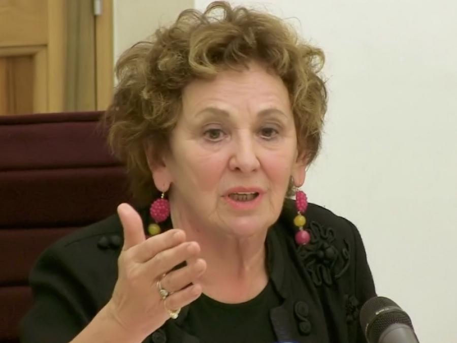 Marta Petrusewicz