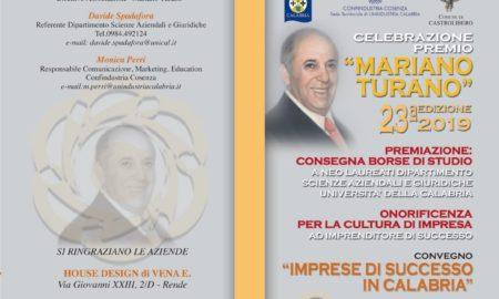 Premio Mariano Turano