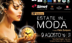 Estate in moda 2019
