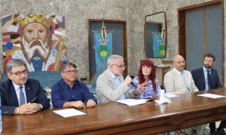 conferenza progetto screening oncologici nelle periferie