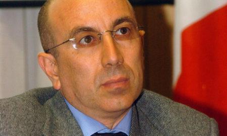 Il sostituto procuratore Gerardo Dominijanni