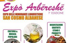 expo arbereshe