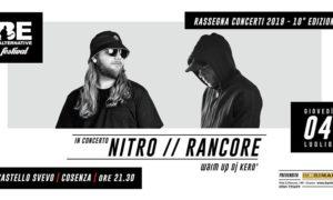nitro-rancore