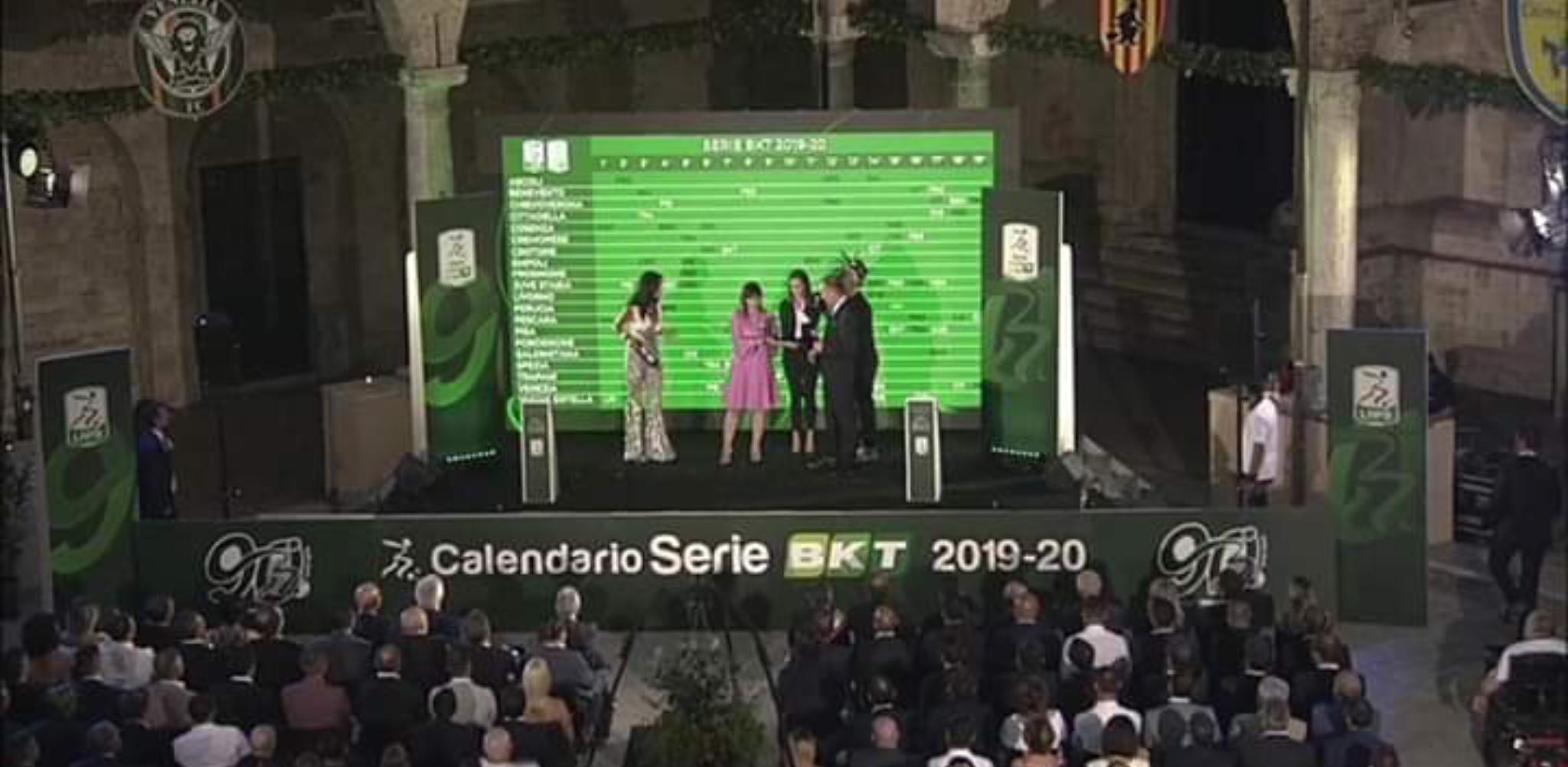 Calendario Serie B 2020 13.Calendari Serie Bkt Derby In Calabria Crotone Cosenza