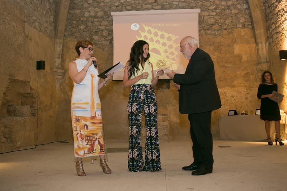 Premio Alverae