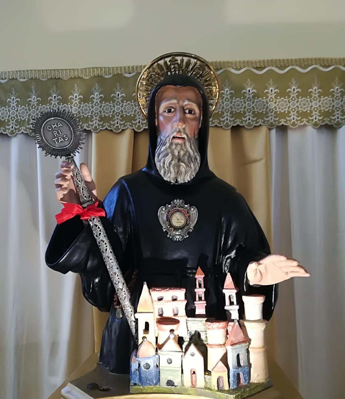 San Francesco di Paola al Monte
