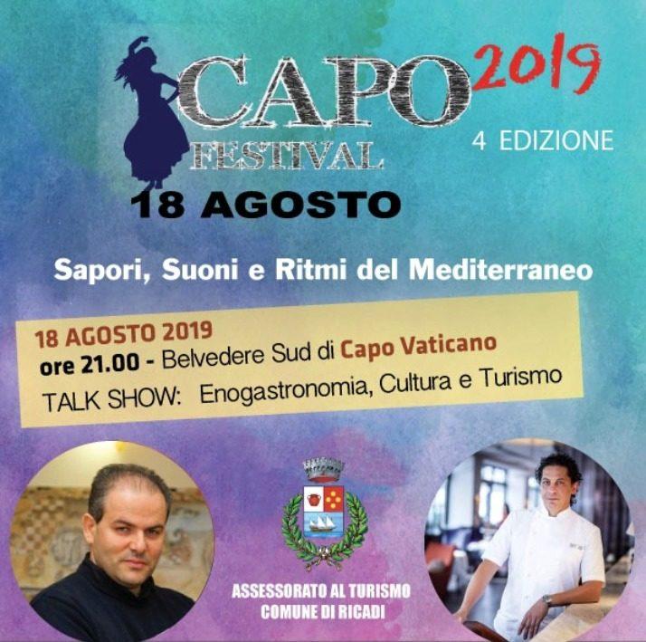 CAPO FESTIVAL 2019