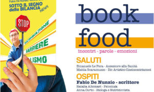 Cine book food