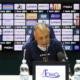 Benevento-Cosenza, la parola a Piero Braglia