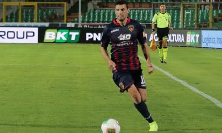 Daniele Sciaudone (Cosenza - Livorno)