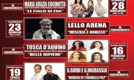 Rende Teatro Festival