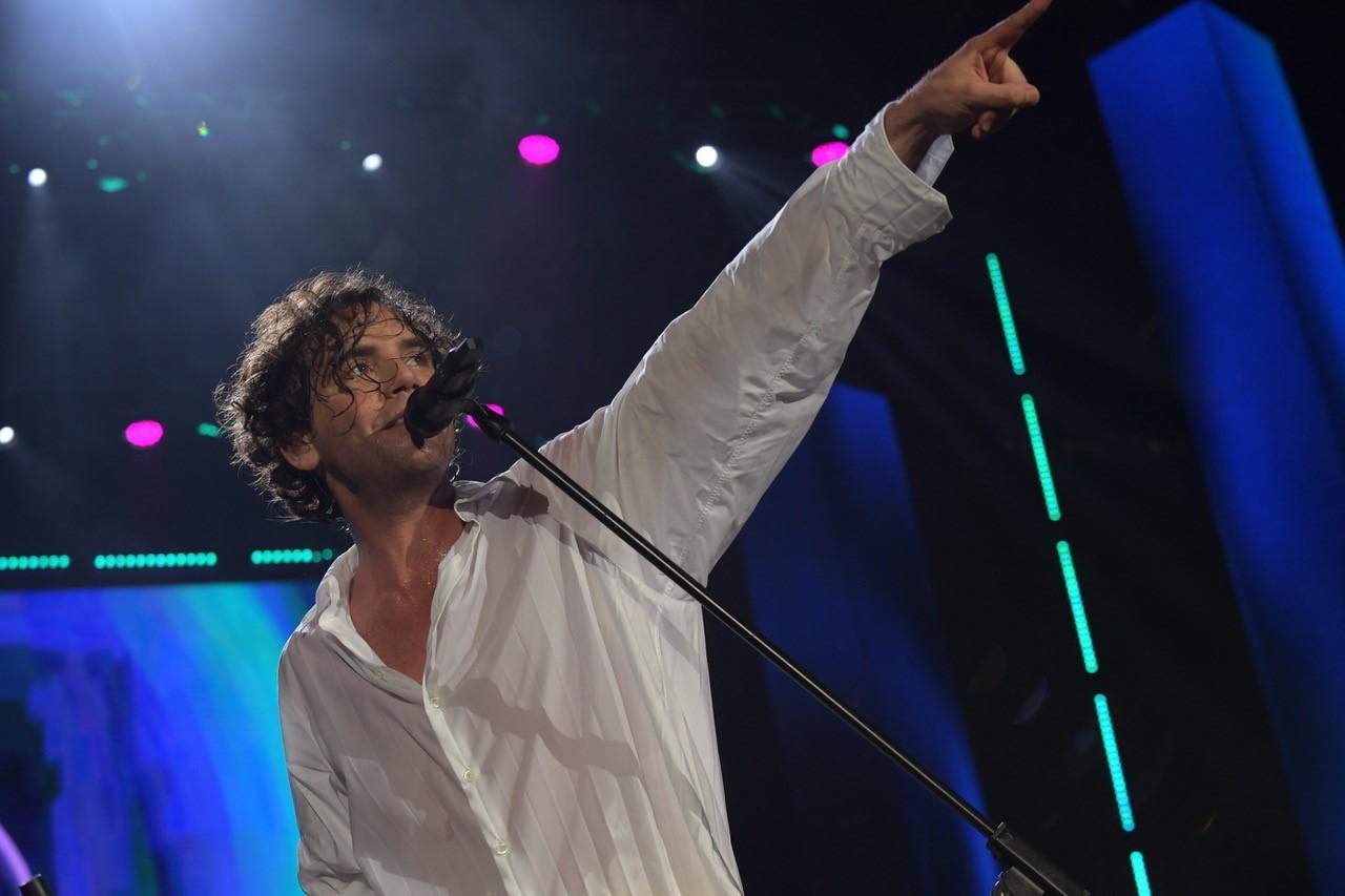 Mika live