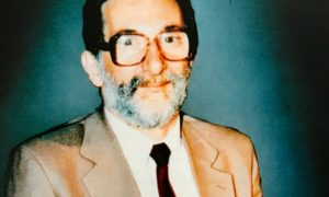 Pietro Bucci