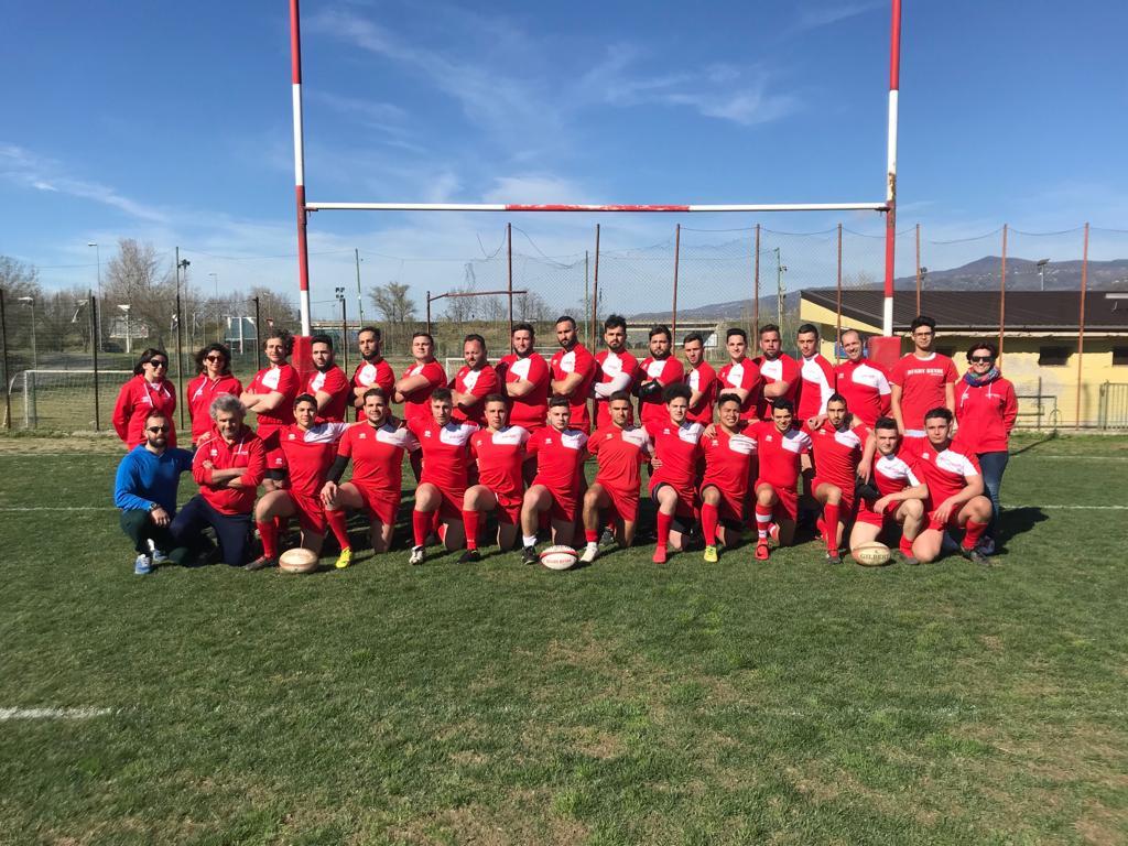 RugbyRende_seniores2019