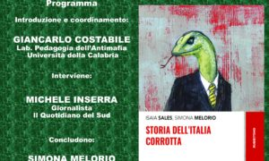 Pedagogia dell'antimafia