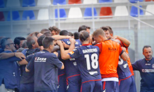 Crotone-Entella