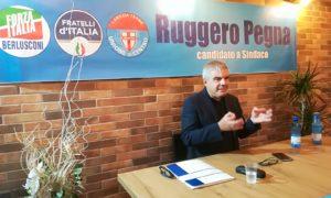 conferenza Pegna
