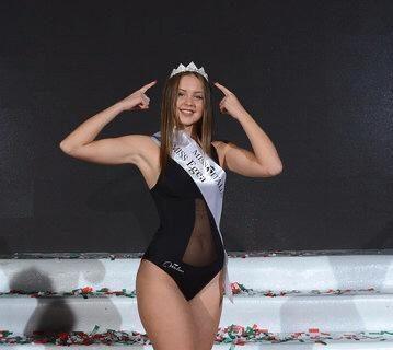 selezione 2020 Miss Egea