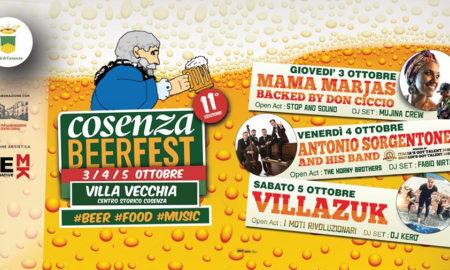 Cosenza Beer Fest
