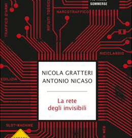 LIBRO Gratteri Nicaso