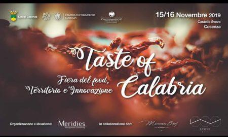 Taste of Calabria