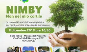 Nimby - Locandina