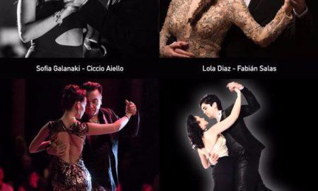 Cosenza International Tango Festival